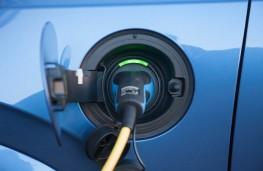 Volvo XC90 T8 Twin Engine, charging