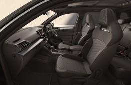 SEAT Tarraco FR Sport, 2020, interior