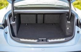 Porsche Taycan, 2020, boot