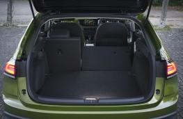 Volkswagen Taigo, 2021, boot