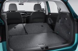 Volkswagen T-Cross, 2019, boot, maximum