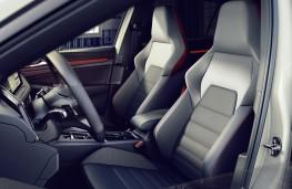 Volkswagen Golf GTI Clubsport, 2020, interior