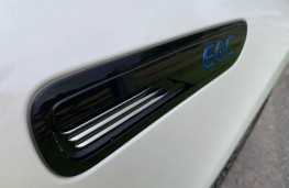 Mercedes EQC, detail