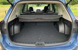 Subaru Forester e-Boxer, boot