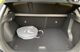 Hyundai Kona Electric, boot