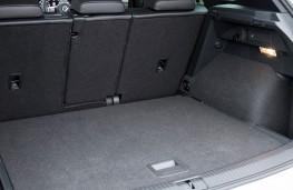 Volkswagen Tiguan, boot