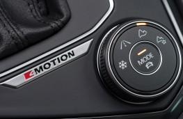 Volkswagen Tiguan R-Line, 2016, 4MOTION control