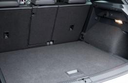 Volkswagen Tiguan R-Line, boot