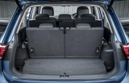 Volkswagen Tiguan Allspace, 2018, boot