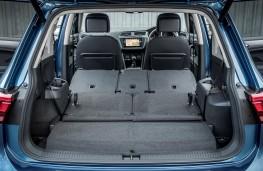Volkswagen Tiguan Allspace, 2018, boot, maximum