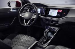 Volkswagen Touran 2016, interior