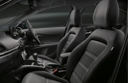 Fiat Tipo City Sport, 2021, interior