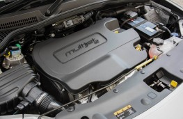 Fiat Tipo, 2016, 1.6 MultiJet diesel engine