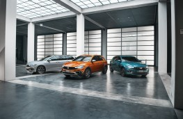 Fiat Tipo range, 2020, Station Wagon, Cross and Tipo