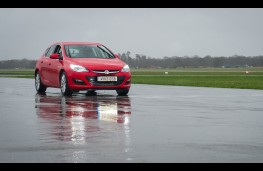 Vauxhall Astra, Top Gear, reasonably priced car
