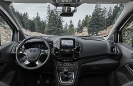 Ford Tourneo Connect Active, 2020, interior