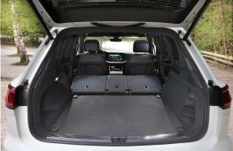 Volkswagen Touareg, 2018, boot, maximum