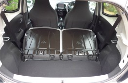 Toyota Aygo, boot 2