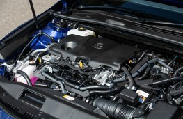 Toyota Camry, engine
