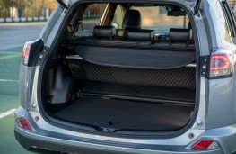 Toyota RAV4 Hybrid, boot