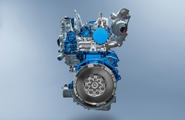 Ford EcoBlue 2.0-litre diesel engine, 2016
