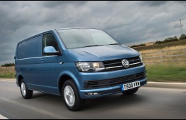 Volkswagen Transporter BlueMotion