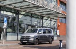 Volkswagen Caravelle, 2019, front