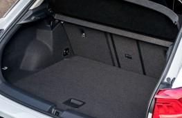 Volkswagen T-Roc, 1.0 TSI Design, 2017, boot