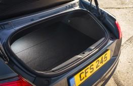 Audi TT Roadster, 2019, boot