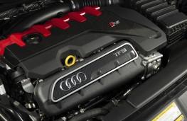 Audi TT RS, 2019, engine