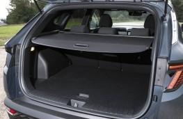 Hyundai Tucson, 2021, boot