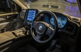 TX Taxi cockpit