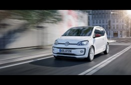 Volkswagen up! beats, front