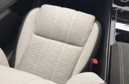 Range Rover Velar, 2017, Kvadrat upholstery