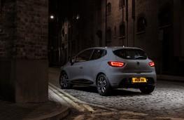 Renault Clio Urban Nav, 2018, rear