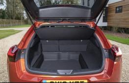 Lexus UX 250h, 2021, boot