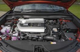 Lexus UX, 2019, engine