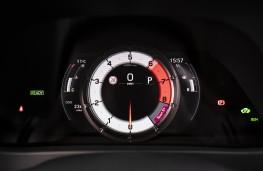 Lexus UX 250h, 2021, instrument panel