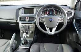 Volvo V40 Cross Country, interior
