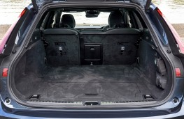 Volvo V90 R-Design, 2021, boot