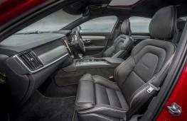 Volvo S90 R-Design, 2017, interior