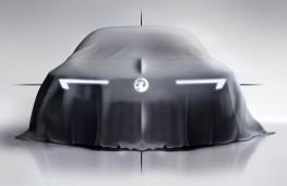Vauxhall 2020 - Under wraps