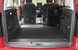 Vauxhall Combo Life, boot 3