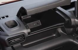 Vauxhall Combo Life - Glove box