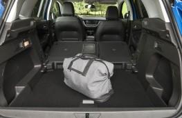 Vauxhall Grandland X, boot 2