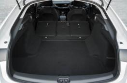 Vauxhall Insignia Grand Sport, boot