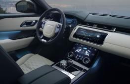 Range Rover Velar SV Autobiography Dynamic Edition, 2019, interior