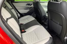 Range Rover Velar SVAutobiography Dynamic, 2021, rear seats