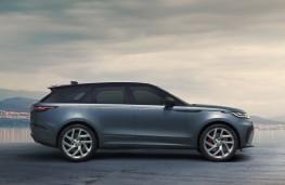Range Rover Velar SV Autobiography Dynamic Edition, 2019, side