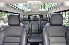 Toyota Proace Verso, 2016, cabin